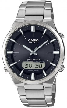 Zegarek męski Casio LCW-M510D-1AER