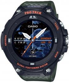 Zegarek męski Casio WSD-F20A-GNBAE