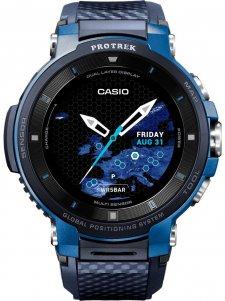 Zegarek męski Casio WSD-F30-BUCAE