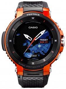 Zegarek męski Casio WSD-F30-RGBAE