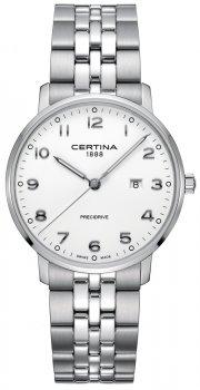 zegarek Certina C035.410.11.012.00