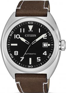 Zegarek męski Citizen NJ0100-11E