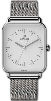 Zegarek męski David Daper 02ST01M01