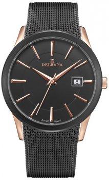 Zegarek męski Delbana 73701.626.6.031
