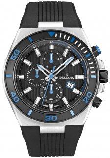 Zegarek męski Delbana 54502.664.6.041