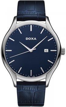 Zegarek męski Doxa 215.10.201.03