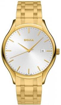 Zegarek męski Doxa 215.30.021.11