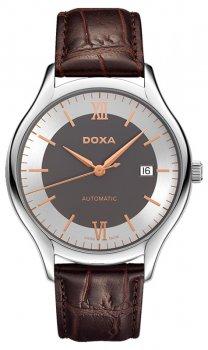 Zegarek męski Doxa 216.10.122R.02