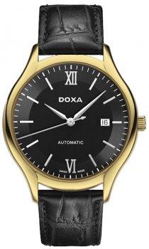 Zegarek męski Doxa 216.30.102.01