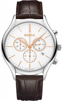 Zegarek męski Doxa 218.10.021R.02