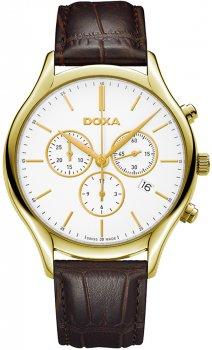 Zegarek męski Doxa 218.30.011.02