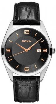 Zegarek męski Doxa 121.10.103R01
