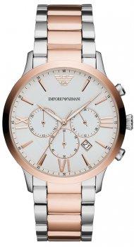 Zegarek męski Emporio Armani AR11209