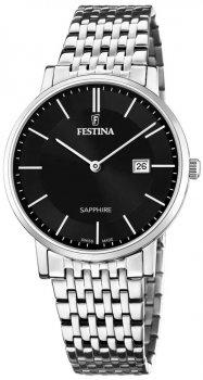 zegarek Festina F20018-3