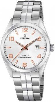 zegarek Festina F20437-6