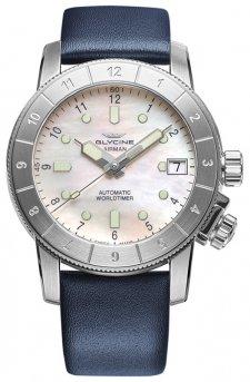 Zegarek damski Glycine GL0181