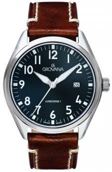 Zegarek męski Grovana 1654.1535