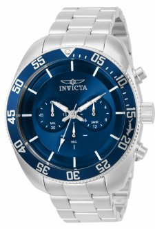 Zegarek męski Invicta 30055