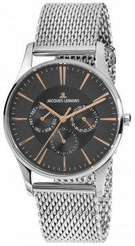 Zegarek męski Jacques Lemans 1-1929J