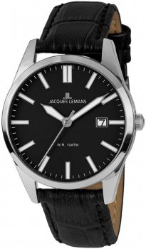 Zegarek męski Jacques Lemans 1-2002D