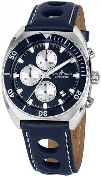 Zegarek męski Jacques Lemans 1-2041C