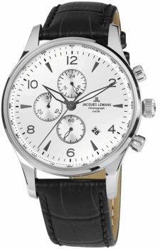 Zegarek męski Jacques Lemans 1-1844ZB