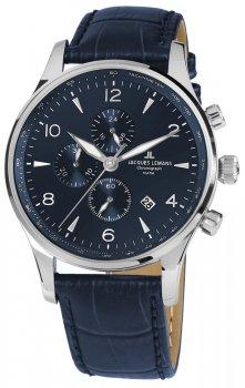 Zegarek męski Jacques Lemans 1-1844ZC