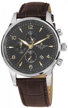 Zegarek męski Jacques Lemans 1-1844ZJ