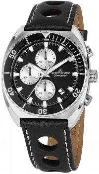 Zegarek męski Jacques Lemans 1-2041A