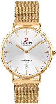 Zegarek męski Le Temps LT1018.86BD01
