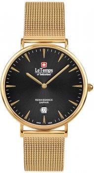 Zegarek męski Le Temps LT1018.87BD01