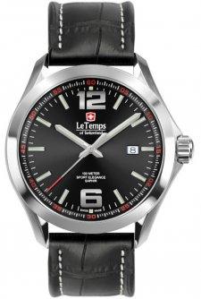 Zegarek męski Le Temps LT1040.08BL01