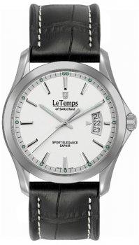 Zegarek męski Le Temps LT1080.11BL01