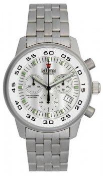 Zegarek męski Le Temps LT1066.21BS01