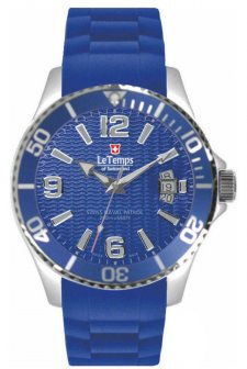 Zegarek męski Le Temps LT1081.03BR03
