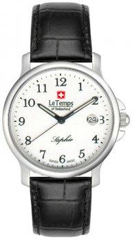 Zegarek męski Le Temps LT1065.01BL01