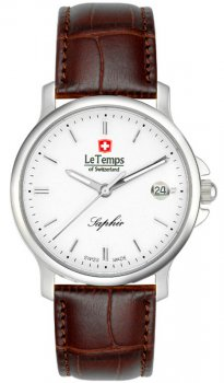 Zegarek męski Le Temps LT1065.03BL02