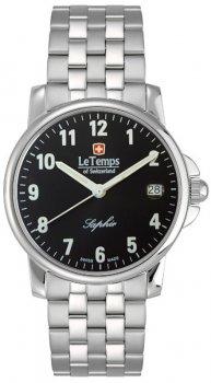Zegarek męski Le Temps LT1065.07BS01