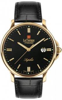 Zegarek męski Le Temps LT1067.58BL61