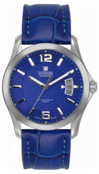 Zegarek męski Le Temps LT1080.03BL03