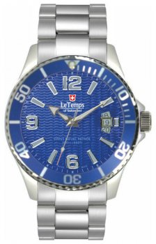 Zegarek męski Le Temps LT1081.03BS01