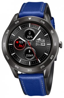 Zegarek męski Lotus L50012-2