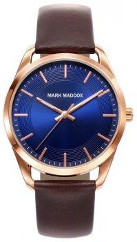 Zegarek męski Mark Maddox HC2007-37