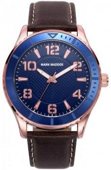 Zegarek męski Mark Maddox HC6013-35
