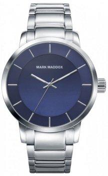 Zegarek męski Mark Maddox HM7013-37
