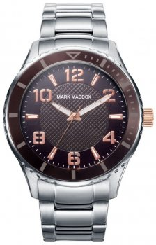 Zegarek męski Mark Maddox HM7018-45
