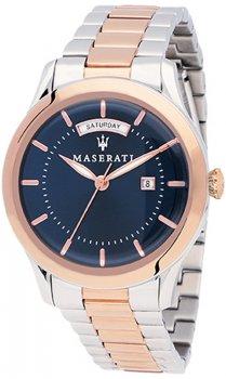Zegarek męski Maserati R8853125001