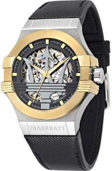 Zegarek męski Maserati R8821108011