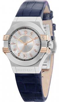 Zegarek damski Maserati R8851108502