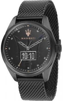 Zegarek męski Maserati R8853112001